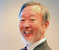 Professor Charles Kao