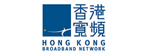 Hong Kong Broadband Network Logo