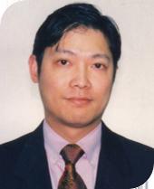 盧偉成先生