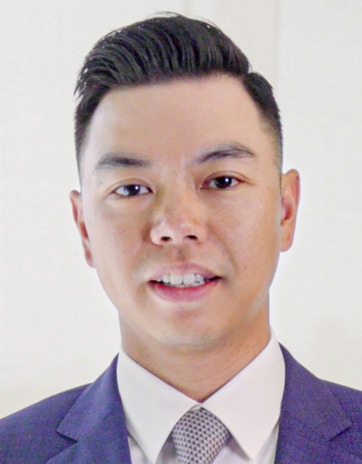 Mr Eric Kwong