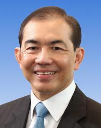 Mr Stephen Leung